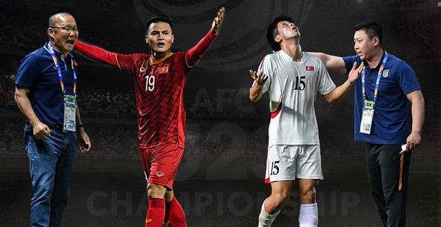 Trọng tài Iraq điều khiển trận đấu quyết định của U23 Việt Nam, cái tên điều hành phòng VAR gây lo lắng