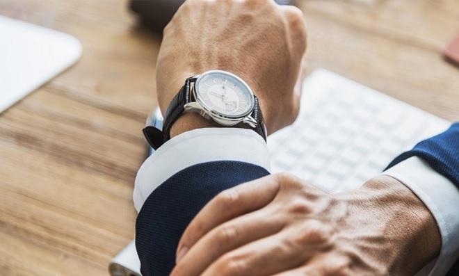 Tuổi 25 thời gian sẽ như một loại vốn và bạn cần nắm chắc 8 thói quen quản lý thời gian hiệu quả