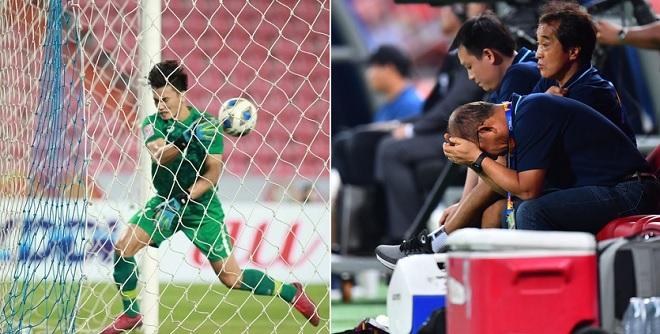 U23 Việt Nam bị loại khỏi U23 châu Á: Những hình ảnh đáng buồn và thất vọng sau hơn 2 năm nhiều thành công