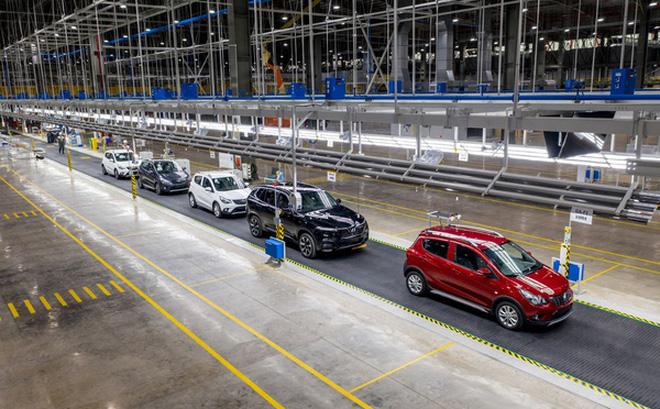 """VinFast """"chào sân"""" với 67.000 đơn hàng, bật mí nhiều dòng xe mới dự kiến cho năm 2020"""