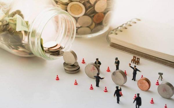 Năm mới nói chuyện tiết kiệm: Sổ tiết kiệm là số 0 tròn trĩnh thì bạn là người thất bại