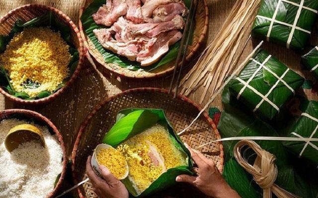 Ngày Tết nói về những thay đổi thú vị trong văn hóa tặng quà Tết của người Việt