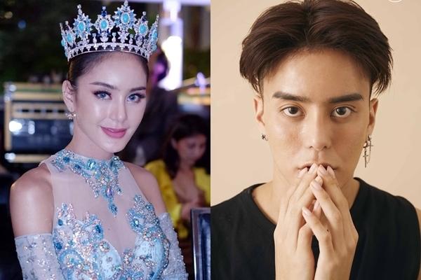 Nhan sắc của Hoa hậu chuyển giới Thái Lan vừa chuyển lại về đàn ông: Bất kể là gì cũng đẹp quá đỗi