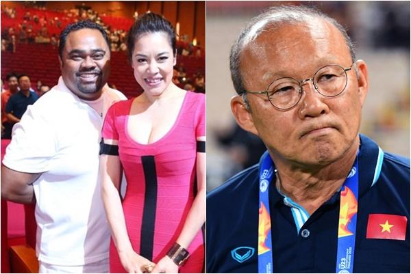 Chồng ca sỹ Thu Phương đề nghị Việt Nam phải thay ngay HLV sau trận thua U23 Châu Á