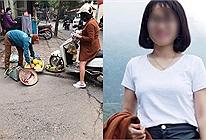 Vụ nữ chủ shop cán rổ hoa quả của cô hàng rong: Nhân viên cửa hàng than trời vì bị dân mạng