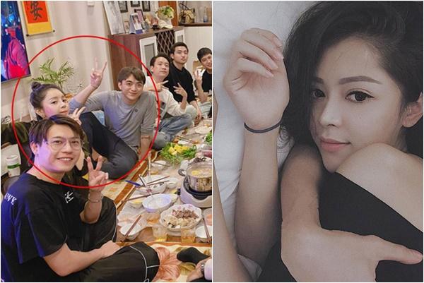 Bức ảnh vô tình của Soobin Hoàng Sơn tiết lộ mối quan hệ của anh và bạn gái cũ