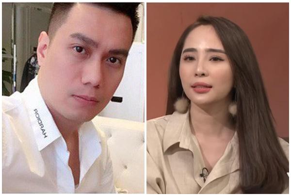Quỳnh Nga tuyên bố không bao giờ lấy Việt Anh làm chồng vì đời tư phức tạp