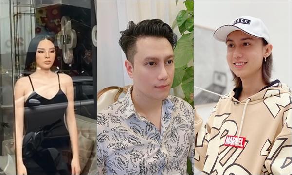 """Dàn trai xinh gái đẹp """"mặt đơ"""" nhất năm 2019, chơi lớn nhất vẫn là Kỳ Duyên"""