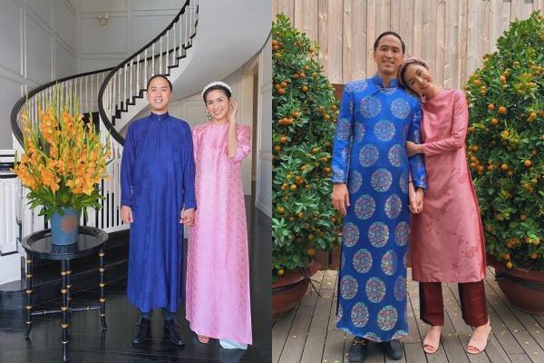 Tiết kiệm mới giàu như Louis Nguyễn, 1 bộ áo dài mặc diện Tết tận 7 năm mới thay bộ mới