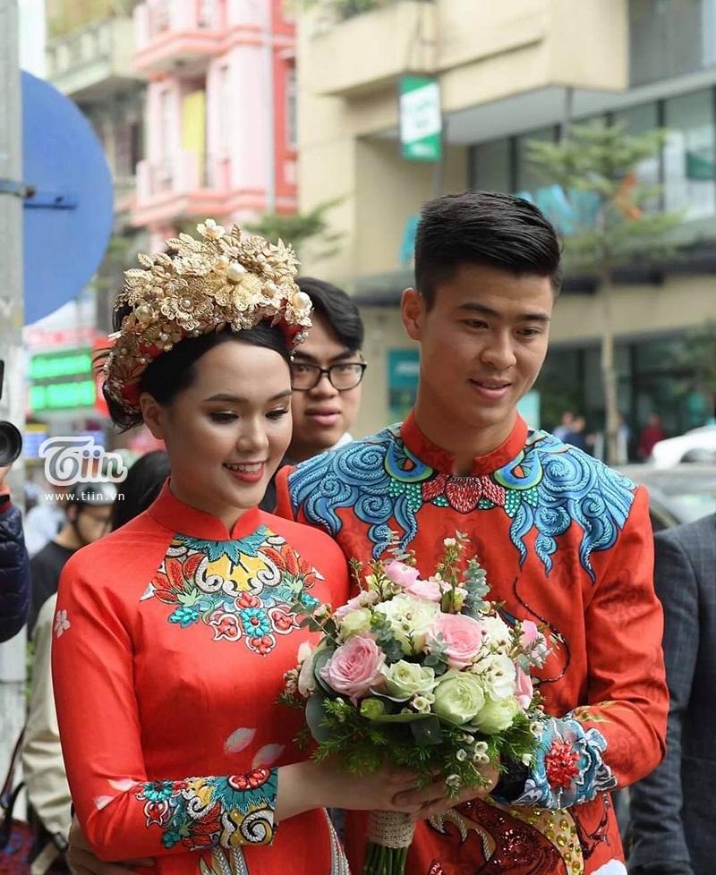 """Quỳnh Anh tiết lộ đám cưới cổ tích, Đàm Vĩnh Hưng hứa có mặt, hát """"mấy phát cho nhà gái lên mây"""""""
