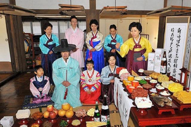 Thật bất ngờ khi Tết Nguyên đán lại là nỗi ám ảnh nhiều thế kỷ của phụ nữ Hàn Quốc