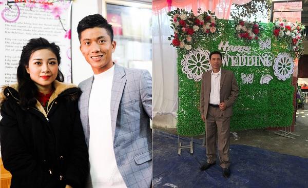 """Bố Nhật Linh tiết lộ lý do con rể Văn Đức """"đánh nhanh thắng gọn"""" vừa yêu 5 tháng đã vội vã kết hôn"""