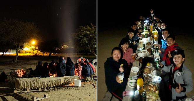 Du học sinh Việt tại Israel kể chuyện ăn Tết Nguyên đán tại sa mạc Trung Đông khô cằn