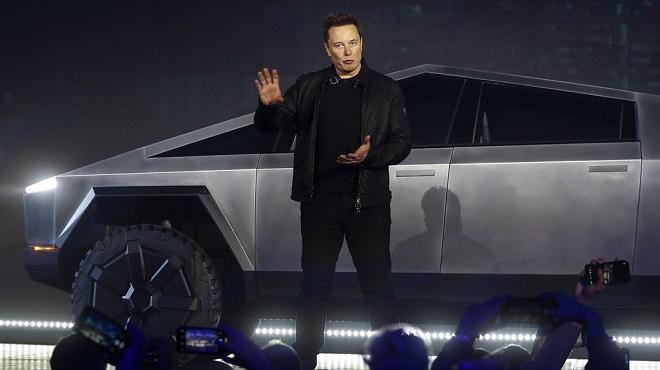 Ngay đầu năm, Elon Musk lập kỷ lục kiếm thêm 2,3 tỷ USD chỉ trong 1 tiếng đồng hồ
