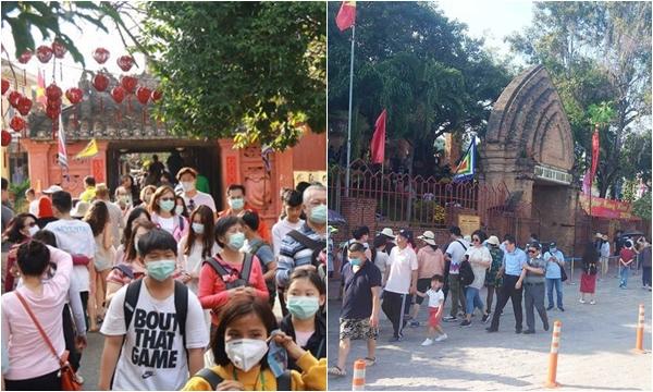 Những điểm du lịch tại Việt Nam nên cẩn trọng khi đến nhằm tránh dịch bệnh viêm phổi cấp do virus corona