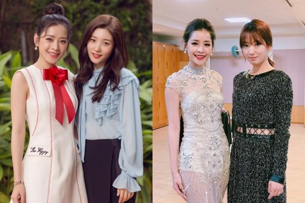 Chi Pu và những lần đọ sắc bên sao Hàn: Lần nào cũng đẹp xuất sắc, duy chỉ 1 lần sai lầm mà bị lấn át thảm hại