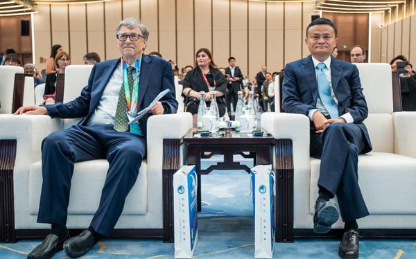 Bill Gates, Jack Ma chi hàng chục triệu USD chung tay chống đại dịch Corona