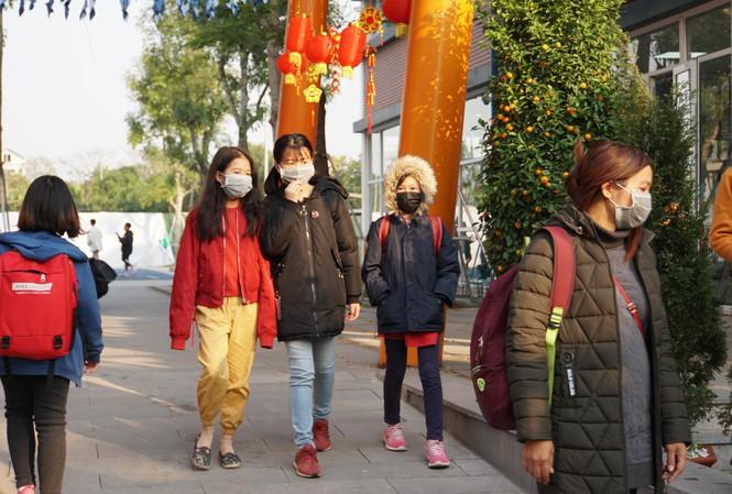 Sau TP HCM, Sở GD&ĐT Hà Nội cũng đề nghị cho học sinh nghỉ học thêm 1 tuần nữa phòng dịch Corona