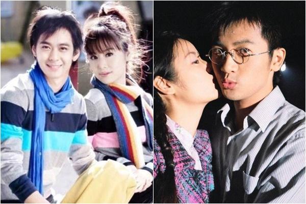 Lâm Chí Dĩnh - Lâm Tâm Như: Bỏ mối tình năm 17 tuổi chạy theo người giàu, liệu có hạnh phúc?