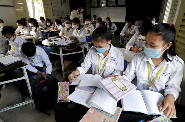 Toàn bộ 63 tỉnh thành đã cho học sinh nghỉ học phòng dịch Corona: Ít nhất 1 ngày, nhiều nhất 2 tuần