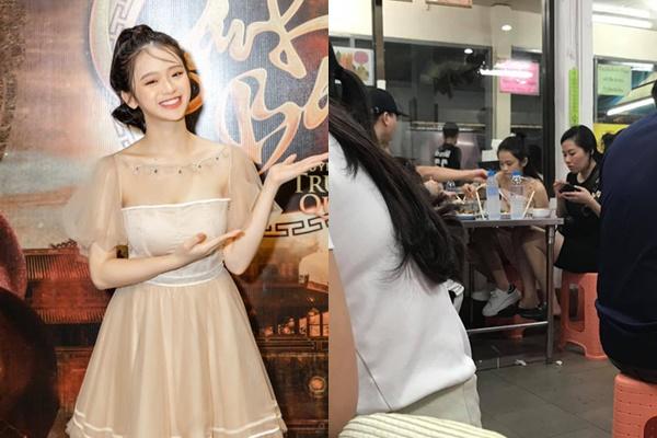 Linh Ka nói về thanh niên ăn khuya cùng ở Bangkok: Là chú mình, không phải Will, giờ mình chỉ muốn học