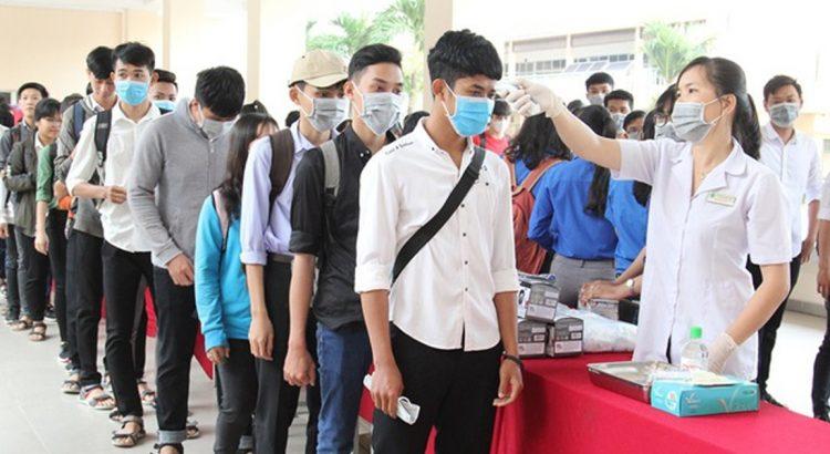 58 trường đại học, cao đẳng tăng thời gian nghỉ học lên 2 tuần trước diễn biến phức tạp của dịch Corona