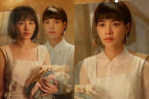 """Khoảnh khắc """"trùm cuối"""" trong ADODDA 4 của Hương Giang giống hệt Chi Pu, chẳng lẽ lại thêm 1 cặp chị em thất lạc"""
