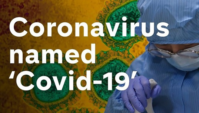 """Ý nghĩa sâu xa đằng sau cái tên """"Covid-19"""" do WHO đặt cho chủng mới của virus Corona"""