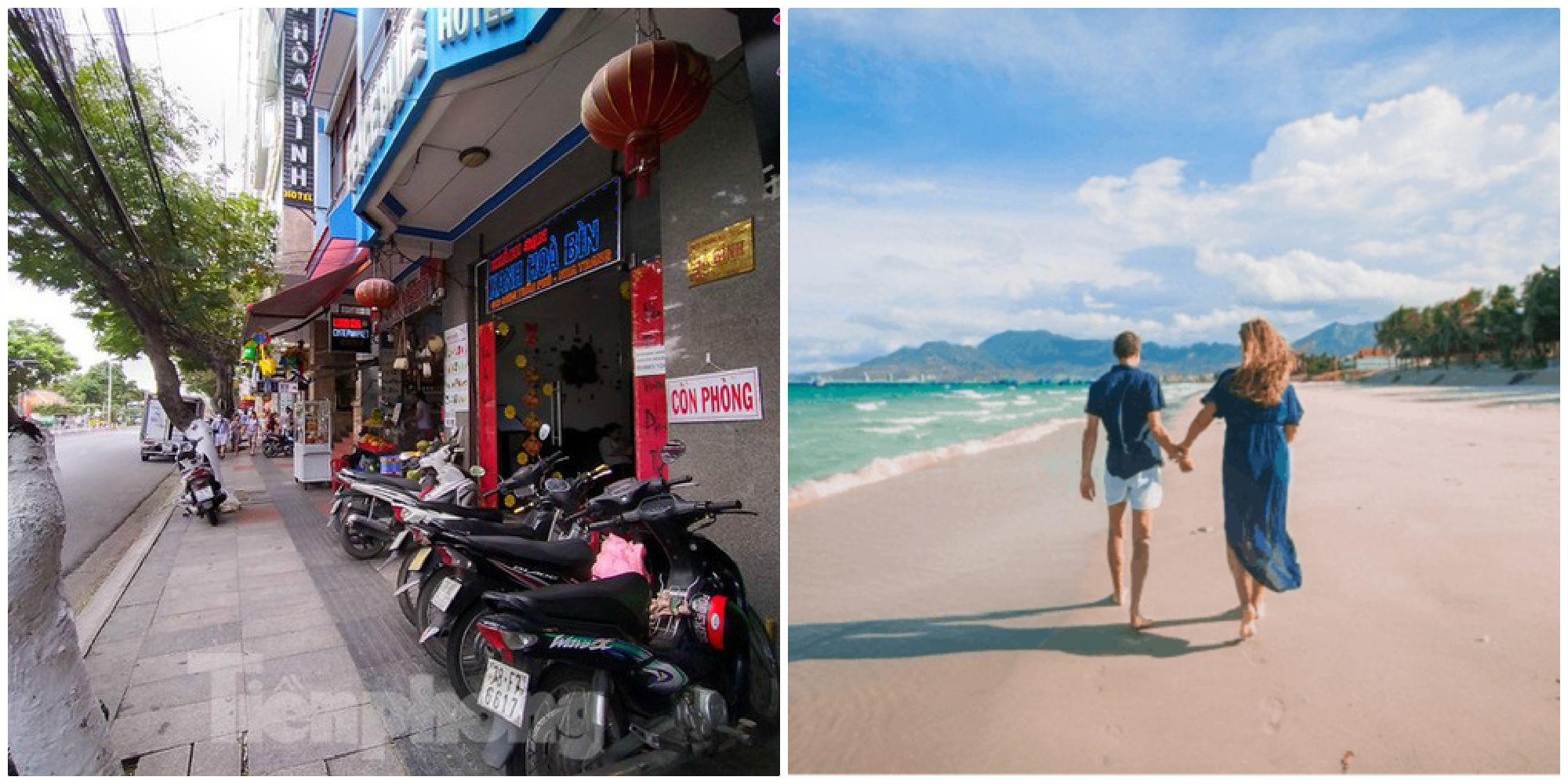 Loạt khách sạn, nhà hàng Nha Trang ế ẩm, vắng khách giữa mùa du lịch vì dịch nCoV