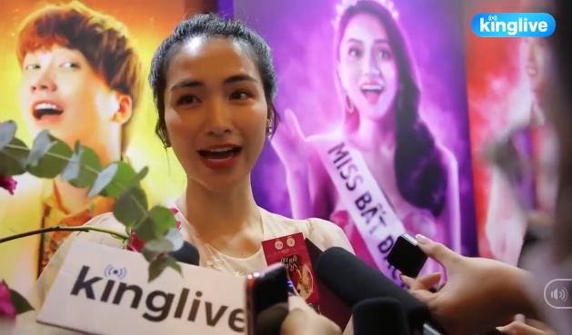 Sau nhiều lần chối cãi, Hòa Minzy lên tiếng về việc có con và kết hôn với bạn trai thiếu gia