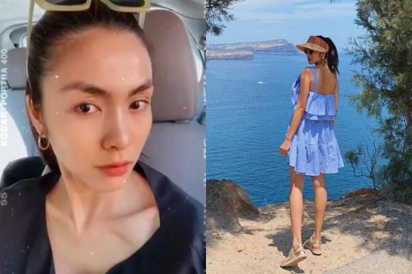 Đăng clip khoe nhan sắc vạn người mê, Tăng Thanh Hà khiến fans xót xa khi để lộ thân hình gầy guộc