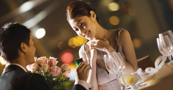 Có những món quà Valentine không phù hợp, nhưng đâu vì quà mà ảnh hưởng hạnh phúc gia đình