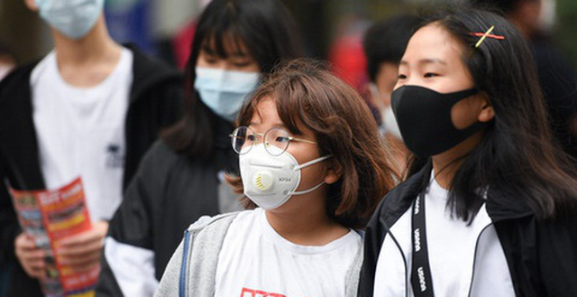 21 tỉnh thành đã thông báo cho học sinh đi học trở lại vào ngày 17/2 sau thời gian tạm nghỉ vì dịch Corona