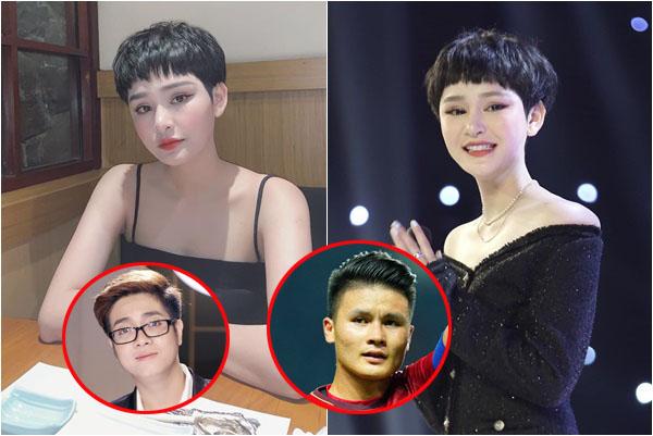 """23 tuổi, Hiền Hồ hội tụ đủ yếu tố """"ngoan, ngon, ngơ"""" khiến hàng loạt trai showbiz mê mệt"""