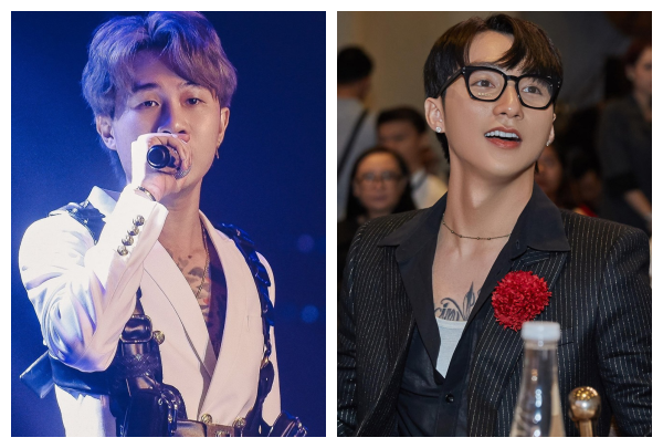 """Nửa đêm tung clip hát tặng fan, Jack bất ngờ bị chê giọng phô chênh, """"bắt chước"""" Sơn Tùng"""