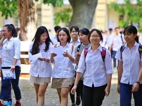 Hà Nội đề xuất cho học sinh nghỉ hè 35 ngày, nghỉ Tết 1 tháng và học 4 kỳ