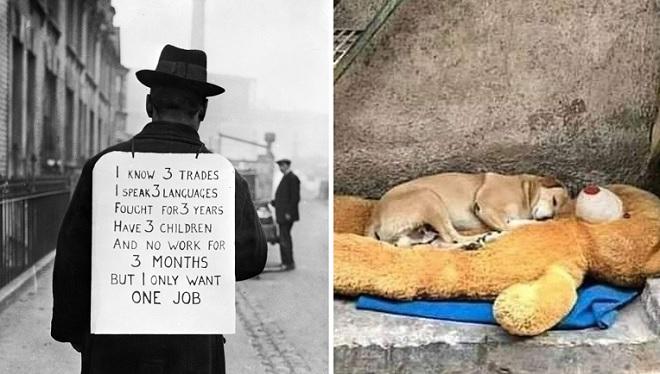 12 bức ảnh khiến chúng ta thêm yêu và trân trọng cuộc sống hơn dù có thể còn nhiều khó khăn