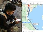 Góc leo cây: Yêu qua mạng, chàng trai lặn lội từ Huế ra Hà Nội để gặp người thương rồi bị chặn luôn Facebook