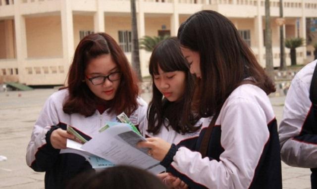 Một trường học tại TP HCM thông báo nghỉ học hết tháng 3/2020 để phòng dịch Covid-19