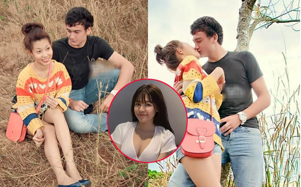 Sắp cưới vợ mà Lâm Tây lại để lộ hình ảnh hôn gái lạ giữa đồng cỏ lau, Yến Xuân nhìn thấy chắc buồn lắm!