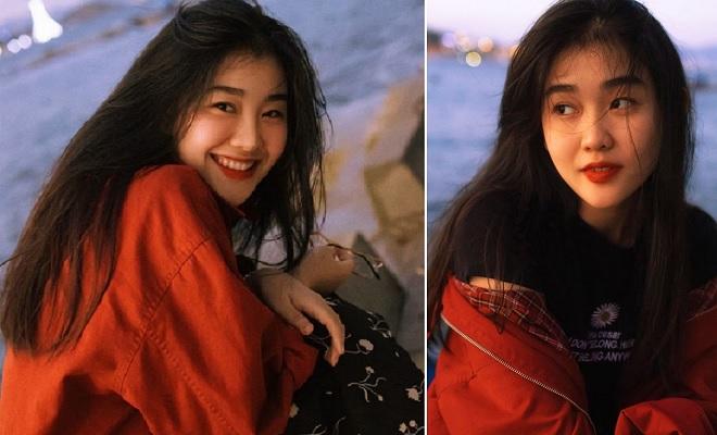 """9x đẹp như minh tinh Hồng Kông trong bộ ảnh siêu lãng mạn, được khen """"đúng chất reply 1980"""""""