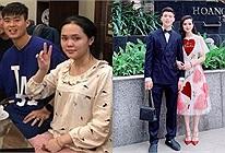 Quỳnh Anh đích thị là đại diện cho 1 kiểu con gái: Ở nhà xuề xoà, ra phố thì lên đồ chất chơi với cả cây đồ hiệu đắt đỏ