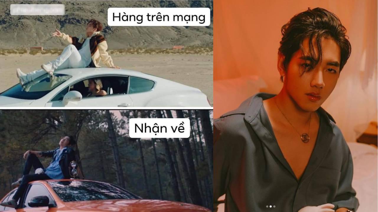 """Bị dislike lớn, MV của K-ICM lại tiếp tục bị dân tình soi là """"đạo nhái"""" ý tưởng từ MV Sơn Tùng"""