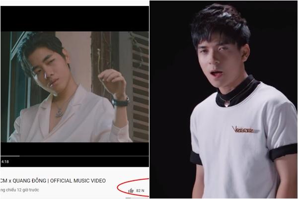 Pha tấu hài cực mạnh của K-ICM: Tưởng  hát trong MV hóa ra chỉ làm diễn viên vẫn lên TOP 1?