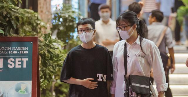 Bộ GD&ĐT đang xem xét cho học sinh, sinh viên cả nước trở lại trường học từ ngày 2/3