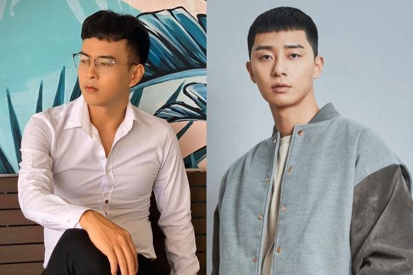 """Hồ Quang Hiếu đua trend tóc nam thần """"Tầng lớp Itaewon"""", fans van xin: Xin hãy trở về với Hiếu ngày xưa"""
