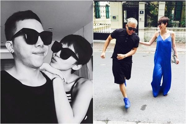 Tóc Tiên - Hoàng Touliver: Tình yêu kiểu mẫu trong showbiz càng giấu kín, càng hạnh phúc