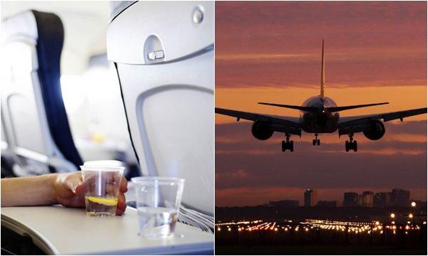 """Sốc với sự thật về nơi """"bẩn"""" nhất trên máy bay, 100% hành khách đều chạm vào trên các chuyến bay đường dài"""