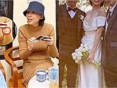 Sau đám cưới bí mật, bạn thân vô tình tiết lộ nhẫn cưới của Tóc Tiên, đơn giản hơn nhiều kì vọng
