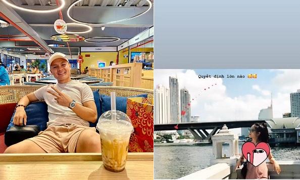 """Huyền My tiết lộ """"quyết định lớn trong đời"""", liệu có phải sắp về chung nhà với Quang Hải?"""